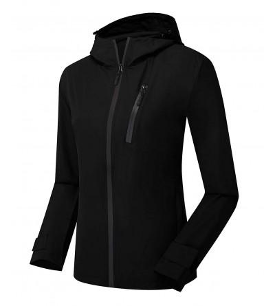ZSHOW Lightweight Breathable Windbreaker Protection
