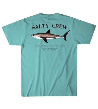 Salty Crew Bruce T Shirt Heather