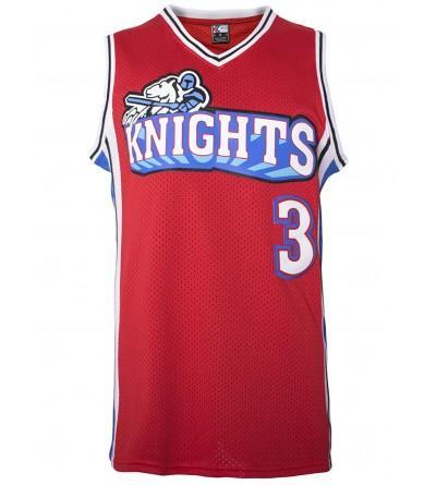MOLPE Cambridge Basketball Clothing Stitched