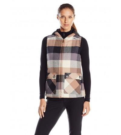 KAVU Womens Campout Vest