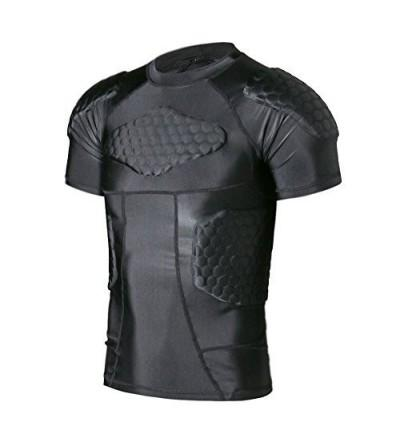 TUOYR Compression Protector Undershirt Paintball