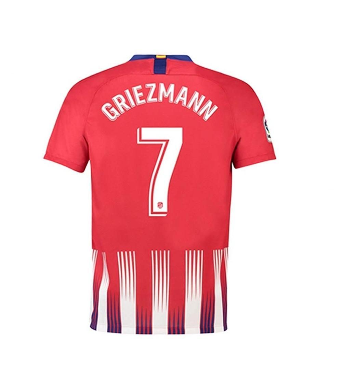 Griezmann Atletico Madrid 2018 2019 Jersey