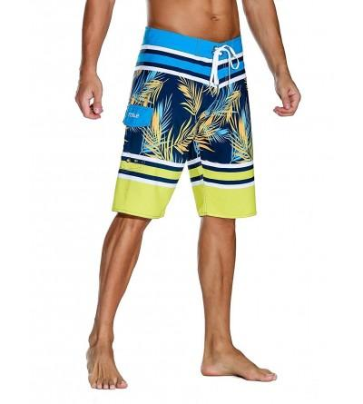 Brands Men's Athletic Swimwear