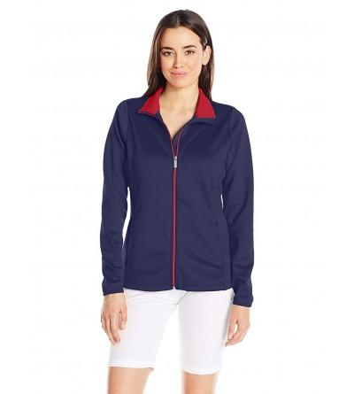 Antigua 100695E99999 P Womens Leader Jacket