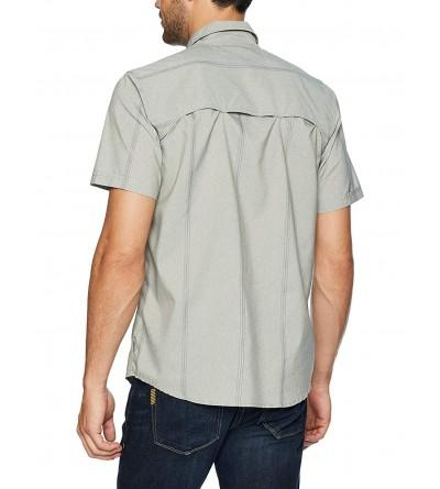 Fashion Men's Outdoor Recreation Shirts