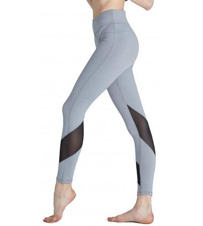 SPECIALMAGIC Womens Fitness Leggings Pocket