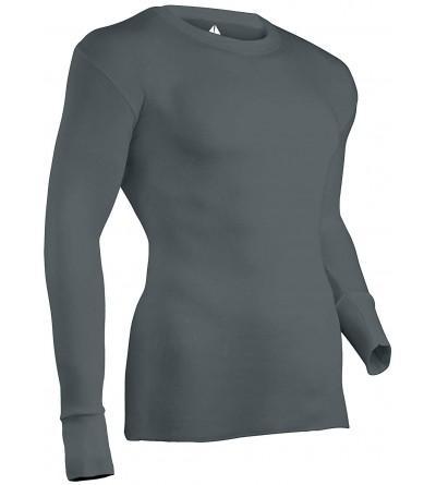 Indera Cotton Thermal Underwear Trans