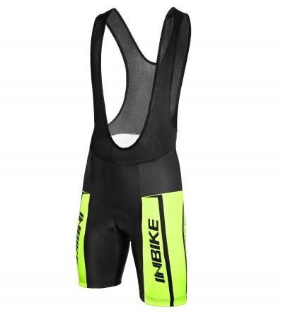 LAMEDA INBIKE Cycling Padded Shorts