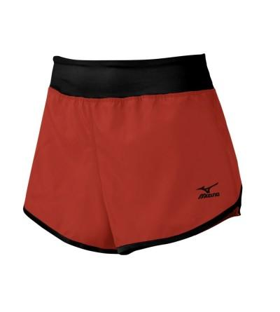 Mizuno 440562 9092 06 L Elite Cover Short