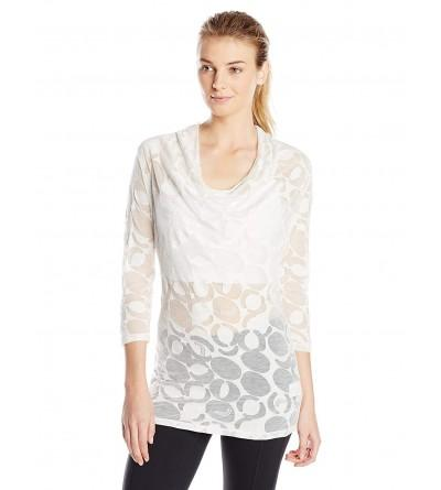 Lole Womens Sheer Top