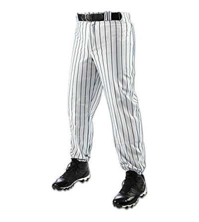 CHAMPRO Triple Closer Pinstripe Baseball