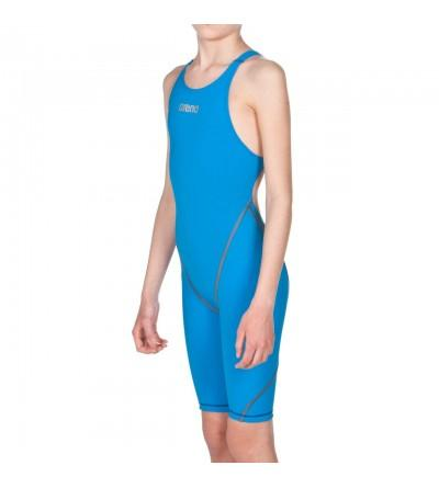arena Girls Powerskin Racing Swimsuit