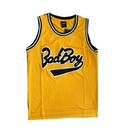 AIFFEE Basketball Clothing Stitched Letters