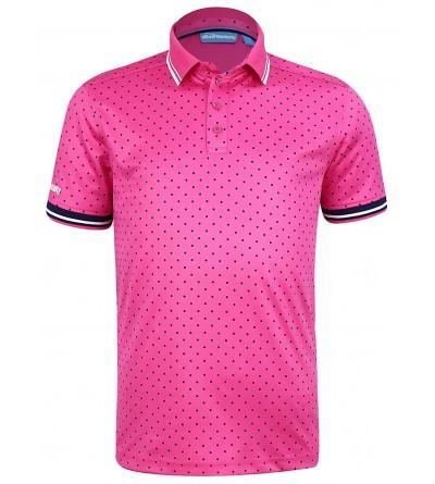 Bunker Mentality Single Golf Shirt
