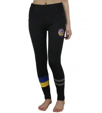 Womens GS WARRIORS Athletic Leggings