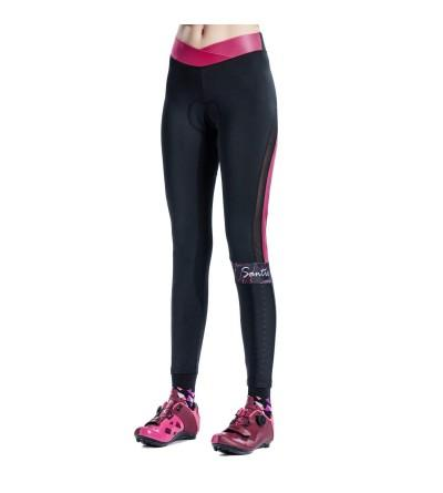 SANTIC Cycling Legging Bicycle Compression