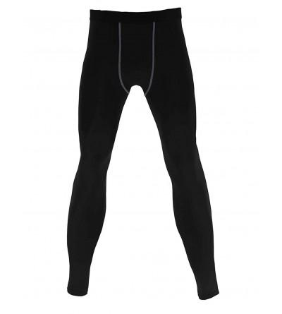 Running Tights Compression Wicking Leggings