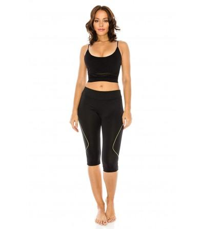 Classic Stretch Dri Fit Running Leggings