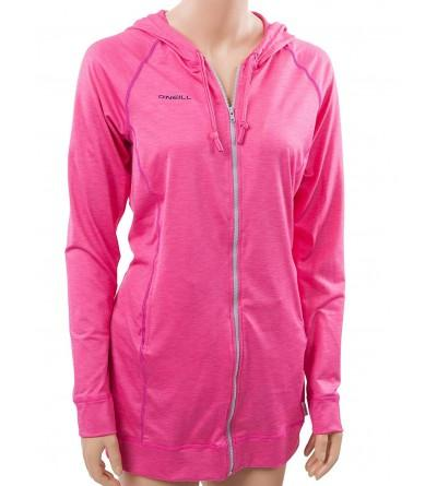 ONeill Protection Womens Hybrid Hoodie