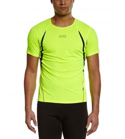 Gore Running Wear Mens Shirt