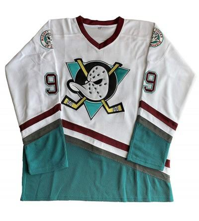 Charlie Conway Mighty Hockey Jersey