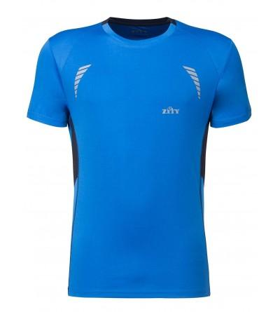 ZITY Shirts Quick Sleeve Polyester