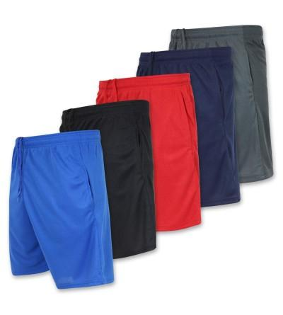 Real Essentials Athletic Performance Pockets