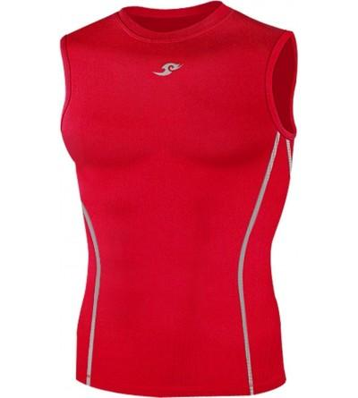 Skin Tights Compression Layer Sleeveless