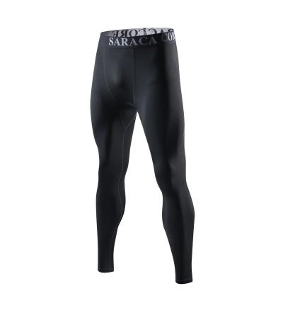 saraca core Compression Baselayer Basketball
