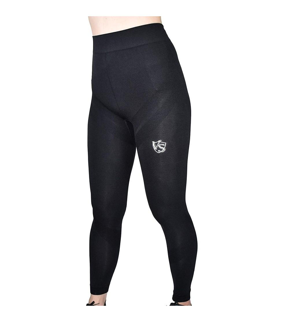 Vital Compression Recovery Slimming Leggings