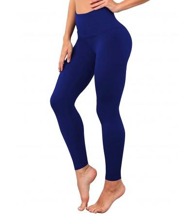 BUBBLELIME Inseam Leggings See Through Workout
