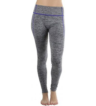 Sportoli Performance Athletic Compression Leggings