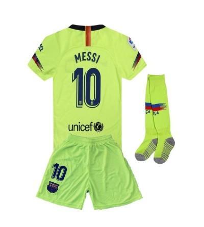 AYCJK33 Barcelona 2018 2019 Soccer Jersey