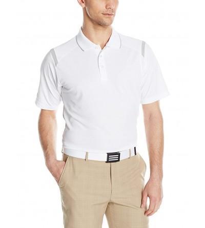 Antigua Mens Merit Polo Shirt