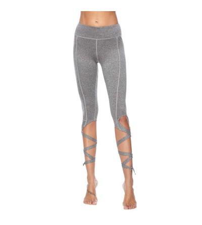 SOUTEAM Workout Printed Leggings Watercolor