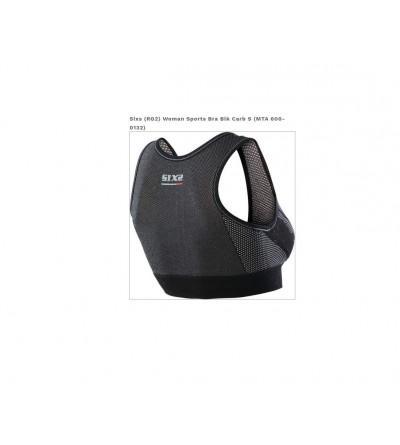 SIXS Womens 600 0132 Sports Underwear