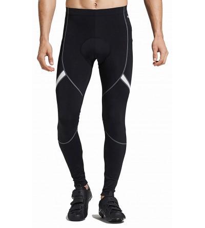 Santic Compression Leggings Breathable Trousers