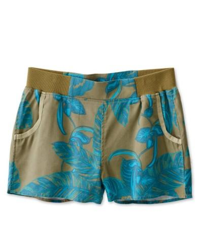 KAVU Womens Riverbank Shorts