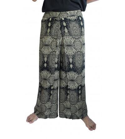 Ying Rayon Culture Pants Women
