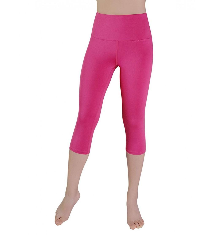 REETOYO Pockets Control Workout Leggings