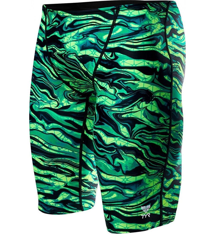 TYR Boys Miramar Jammer Swimsuit