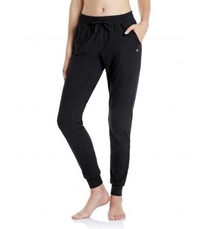 TSLA Womens Tapered Athletic Lounge