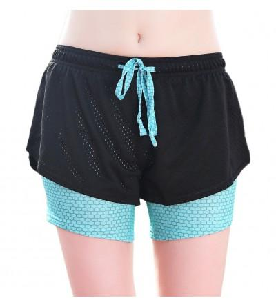 CATERTO Womens Active Sport Shorts