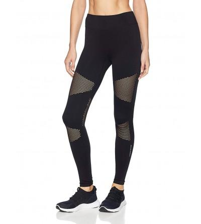 Beachbody Womens Reveal Mesh Tights
