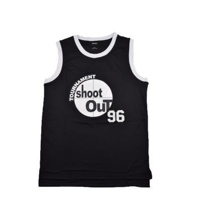 AIFFEE Basketball Jersey Tournament Shootout