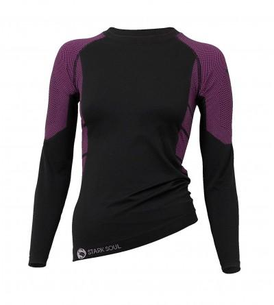 Womens Functional Thermal Underwear Breathable