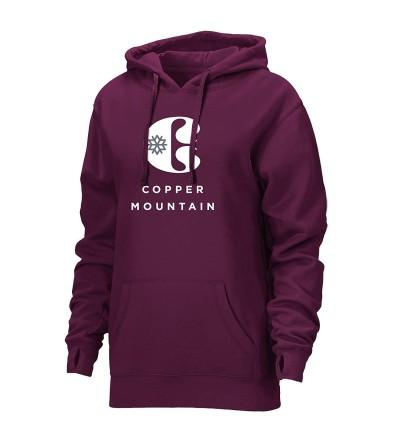Ouray Sportswear Womens Copper Mountain