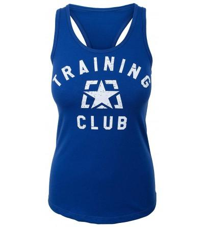 Jumpbox Fitness Training Club Back