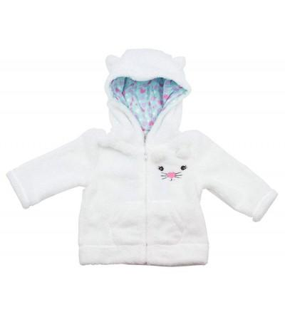Quiltex Toddler Print Fleece Jacket
