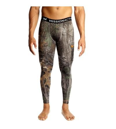 Mission VaporActive Layer Tights X Large